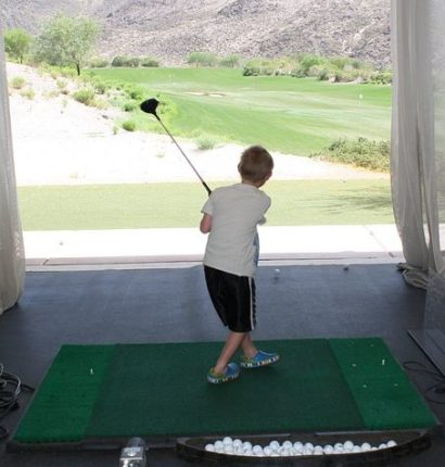 golf games for kids