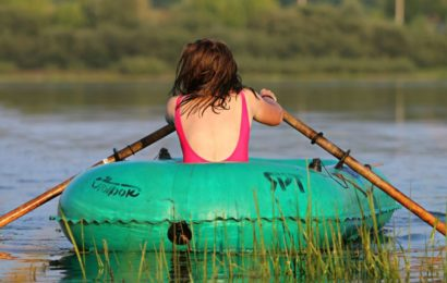 rowing for kids