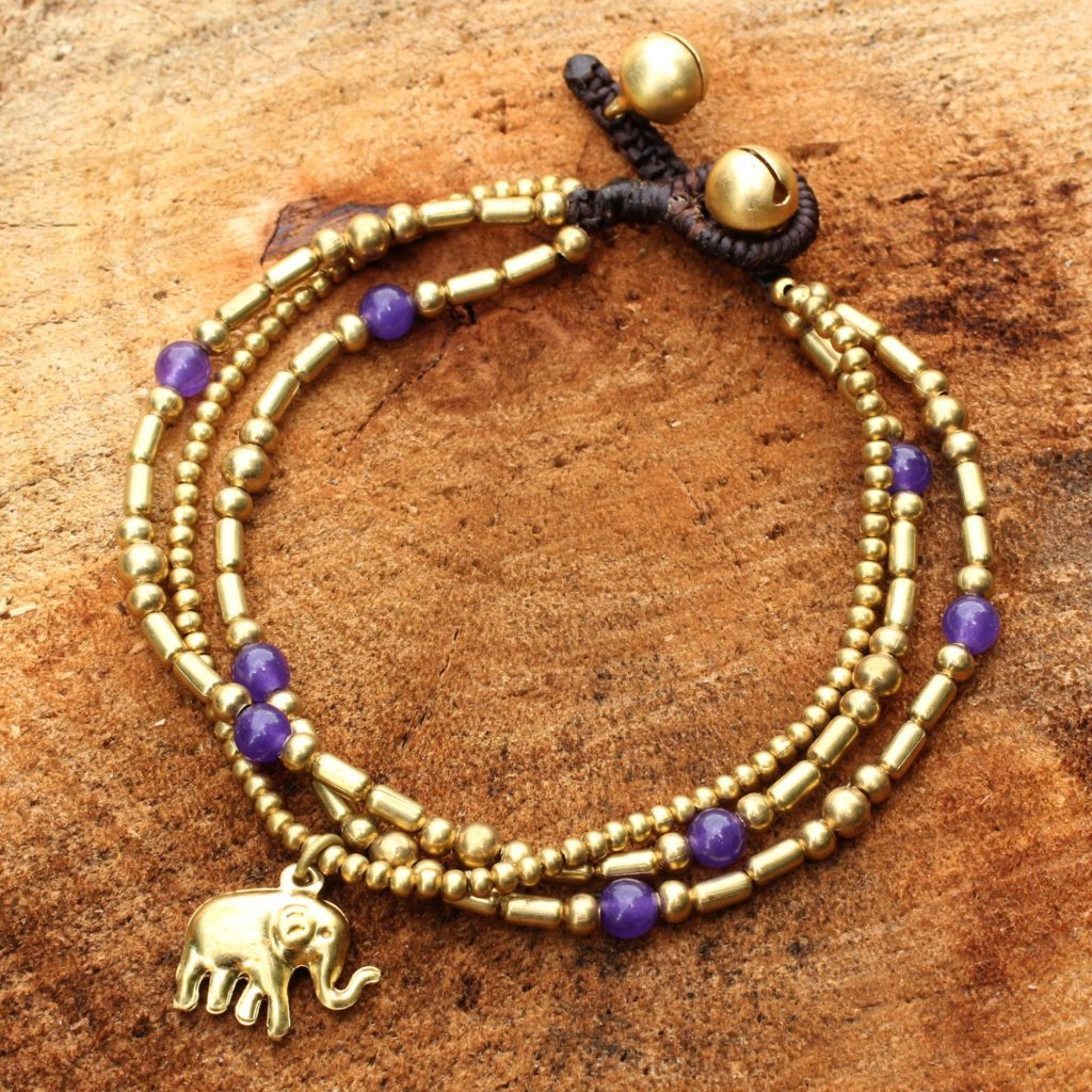 thai bracelet gift for kids